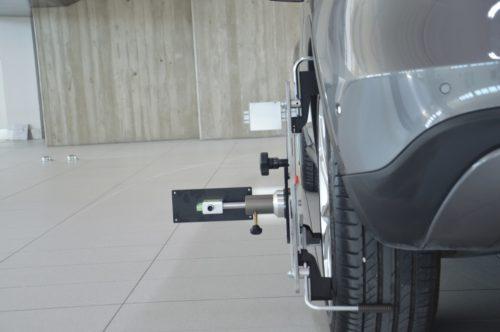 Calibrazione sistemi ADAS 3